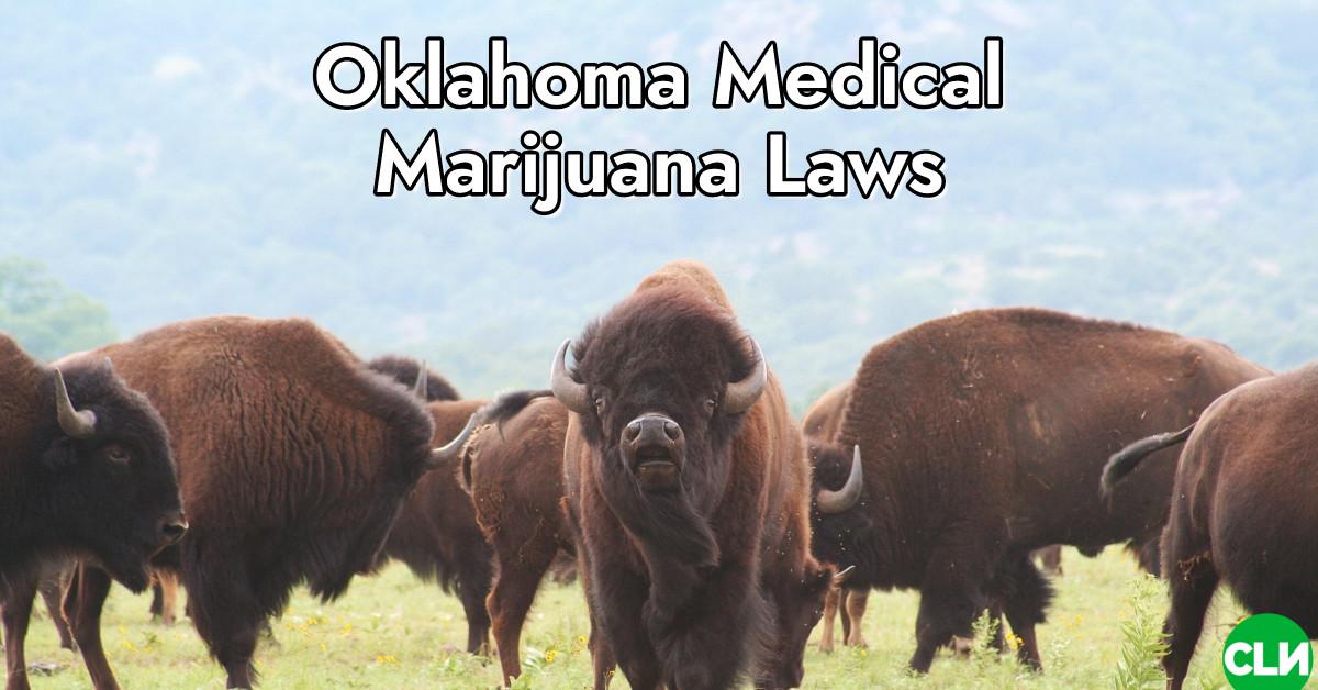 Oklahoma Medical Marijuana Laws
