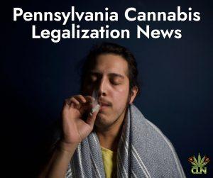 Pennsylvania Adult-Use Cannabis Laws