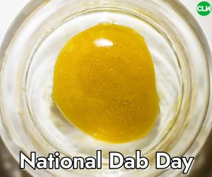 What is 710 National Dab Day