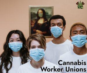Cannabis Unions