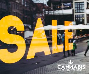Buying and Selling Cannabis Business