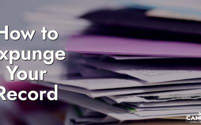 Como eliminar seu registro