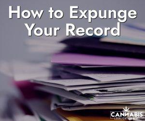 Expunge Record National Expungement Week