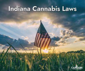 Indiana cannabis