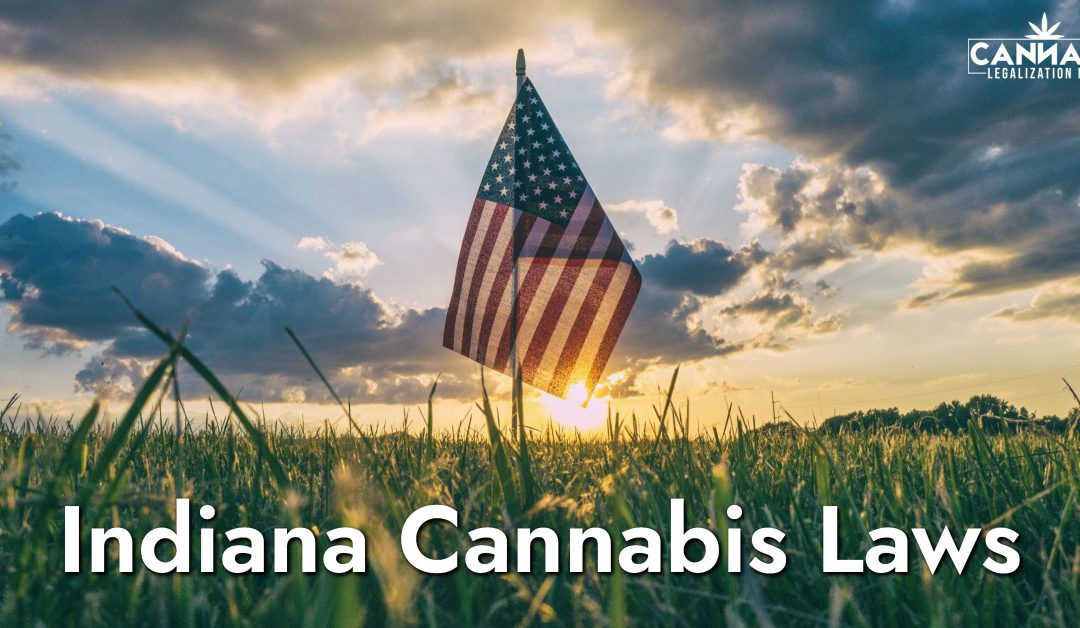 Cannabis de Indiana