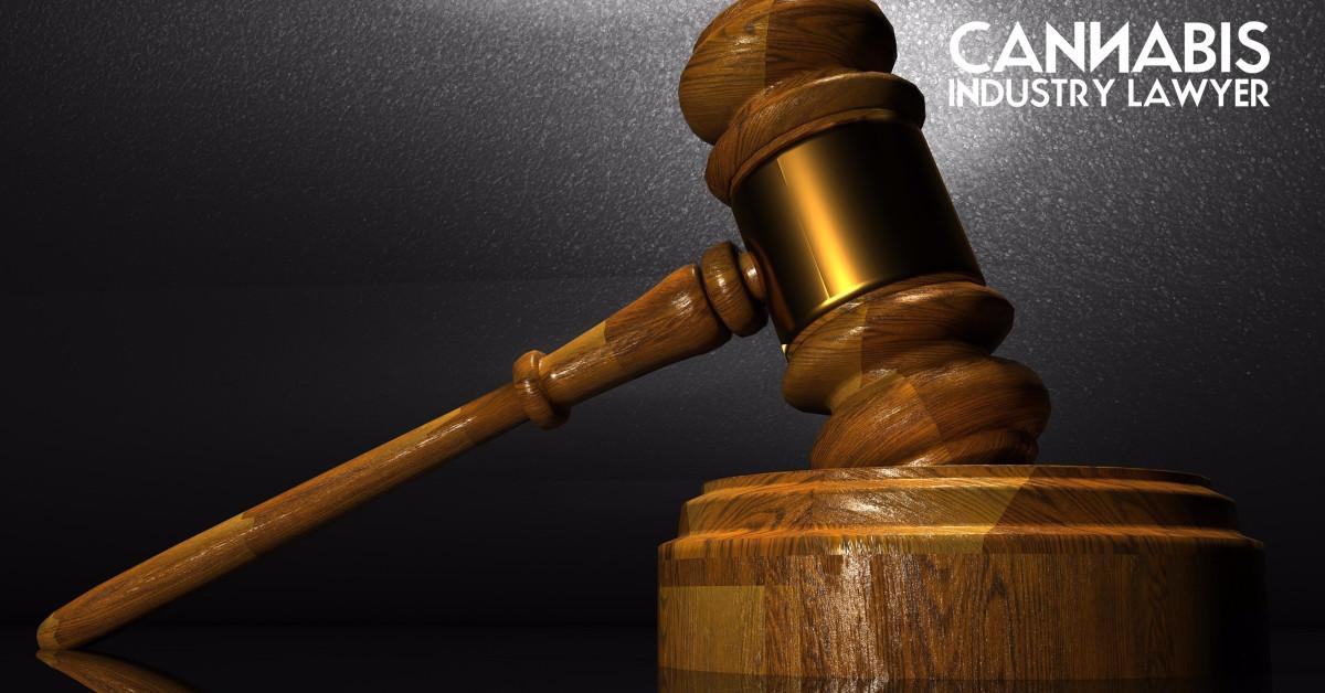 Абнаўленне судовых спраў аб канабісе ў Ілінойсе