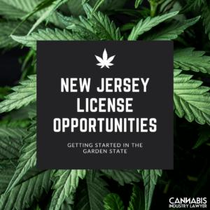 licencia de cannabis de nueva jersey