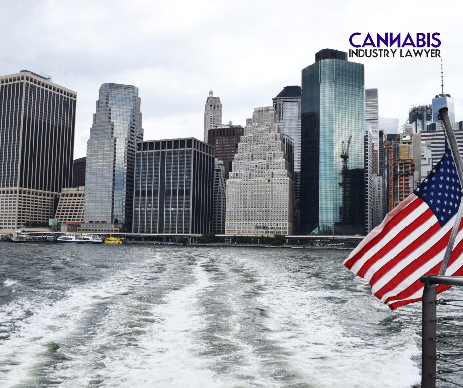 How to Get a Cannabis Business License in New Jersey
