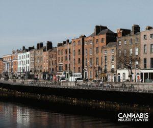 Cannabis Legalisation in Ireland