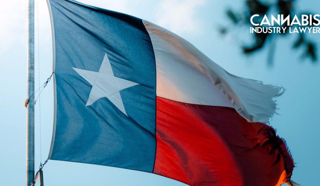 Texas Mediese Cannabis-opdatering