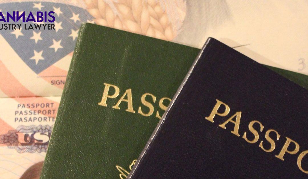 Immigratie en The MORE Act