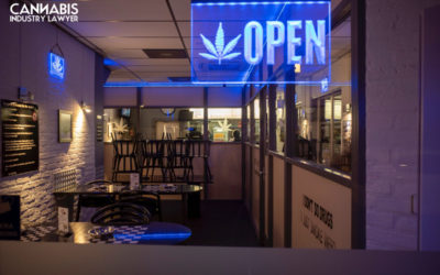 New Jersey Cannabis Retailer License