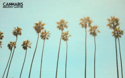Как получить лицензию на производство каннабиса в Калифорнии