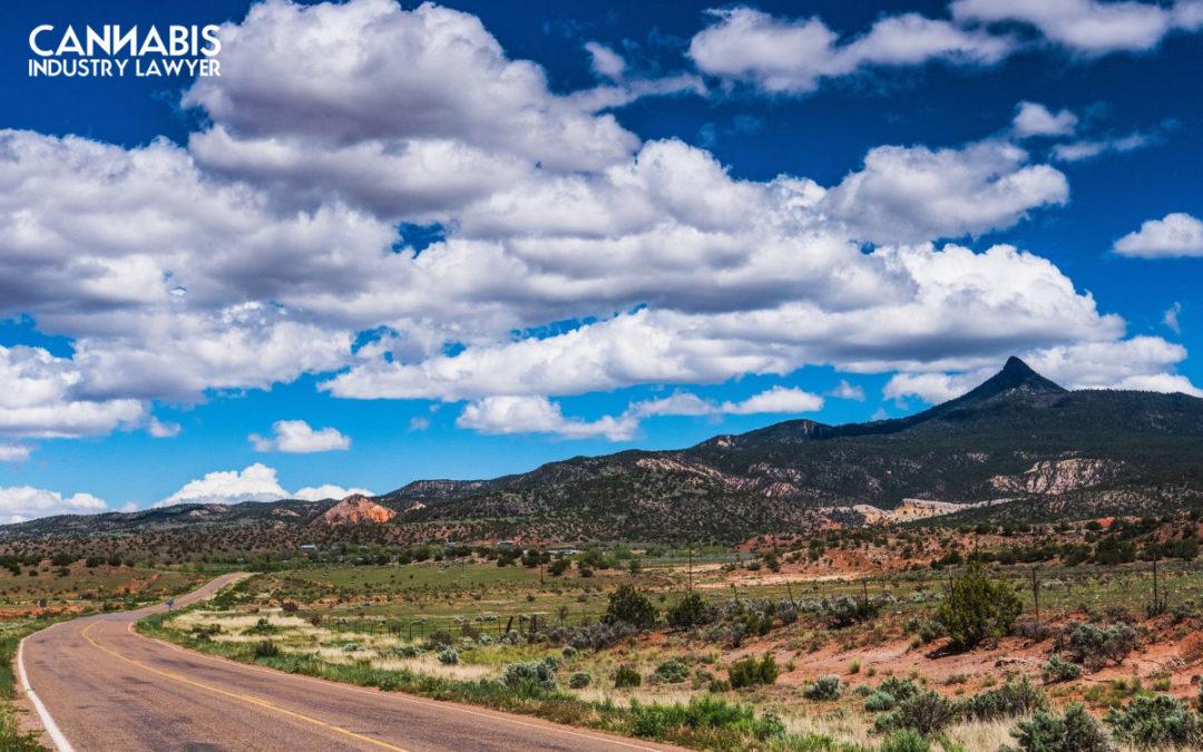 Як отримати ліцензію на дію конопель у Нью-Мексико
