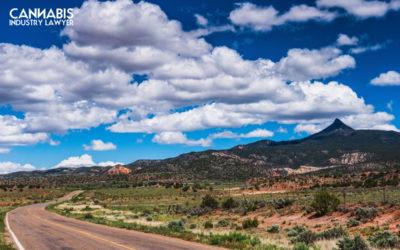 Kòman ou kapab jwenn yon lisans biznis Cannabis nan New Mexico