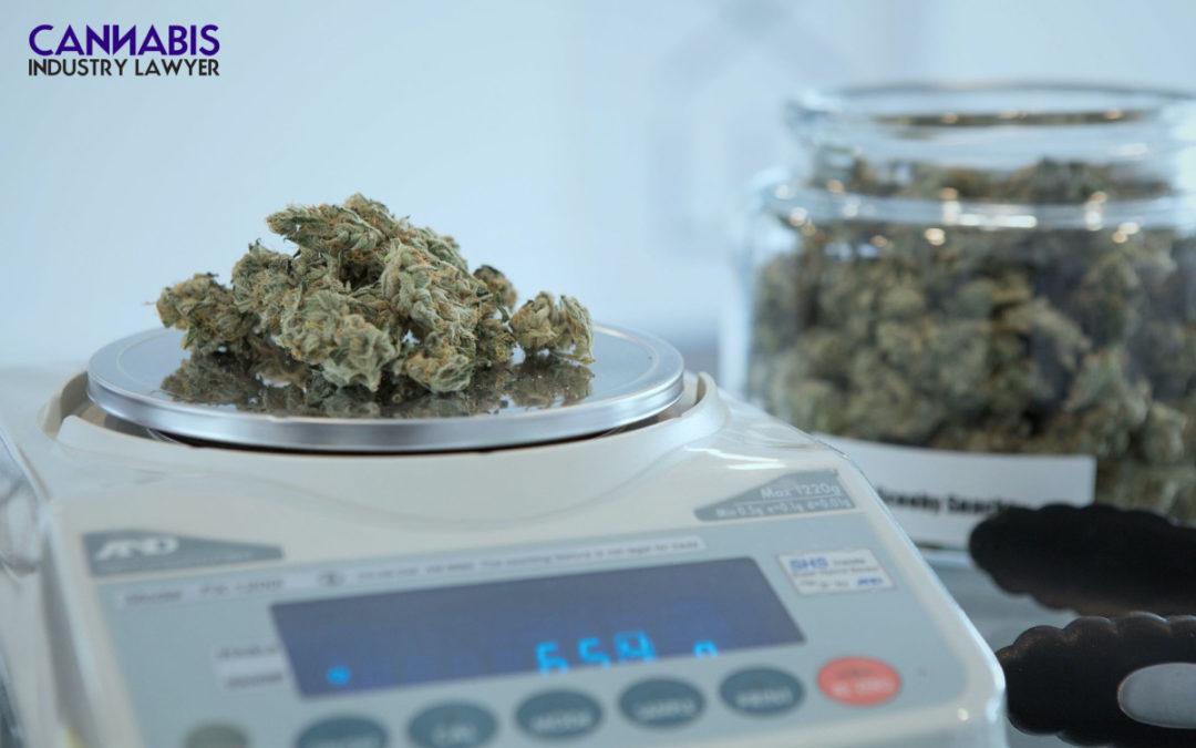 Virginia Marijuana Toetsfasiliteitlisensie