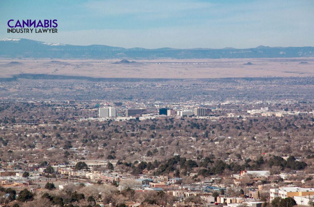 New Mexico Cannabis Revandè Lisans | Licensing & Frè