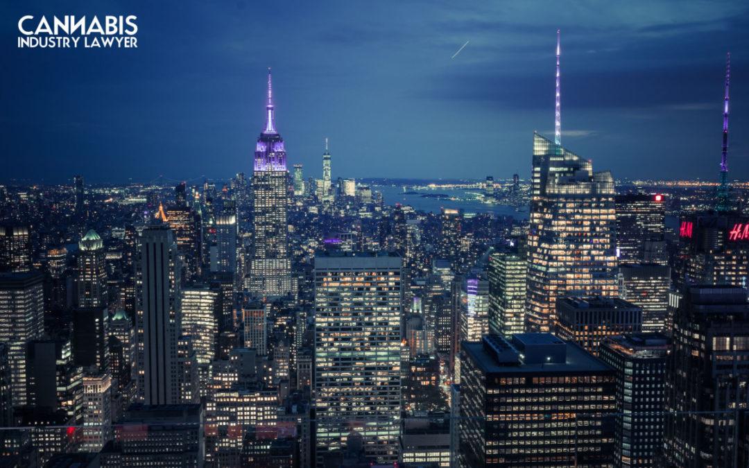 Як отримати ліцензію на дію конопель у Нью-Йорку