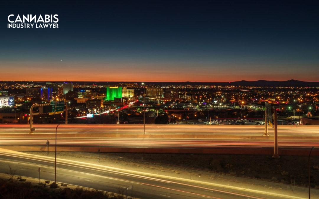 Інтегрована ліцензія мікробізнесу коноплі в Нью-Мексико