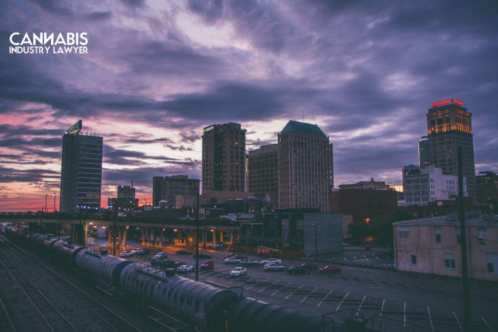 Skyline Алабамы